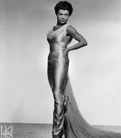 Eartha Kitt Part II, Her Early Life, Emotional Interview